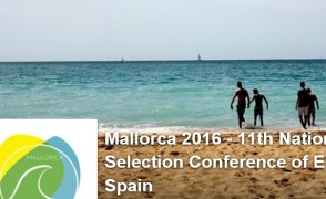 EYP's National Session in Mallorca