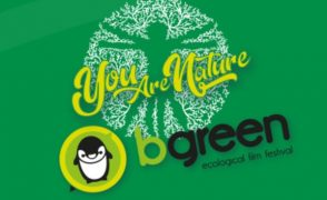 """You are Nature"" Bgreen ecological video festival"